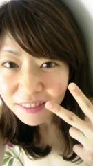 笹井紗々 公式ブログ/スッピンピンで 画像1