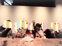 笹井紗々 公式ブログ/キハチ青山本店でお誕生日会。 画像1