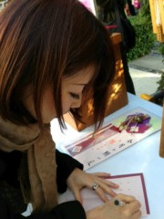 笹井紗々 公式ブログ/明けましておめでとうございます(^o^) 画像1