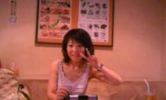 笹井紗々 公式ブログ/ただいま☆ 画像1