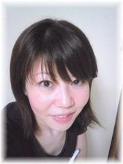 笹井紗々 公式ブログ/前髪つくりました〃 画像1