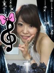笹井紗々 公式ブログ/ファンクラブを作っていただきました(*^_^*) 画像2
