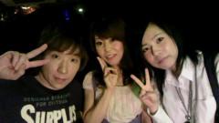 笹井紗々 公式ブログ/ライブに行ってきたよ☆ 画像1