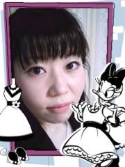 笹井紗々 公式ブログ/ぱっつん前髪。 画像1