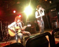 笹井紗々 公式ブログ/黄昏Chordさんのライブ音源をYouTubeにUP中です☆ 画像1