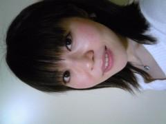 笹井紗々 公式ブログ/お疲れ顔〜(>_<) 画像1