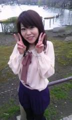 笹井紗々 公式ブログ/☆お仕事情報☆スマートフォン放送局・WALLOPの新番組パーソナリ 画像3