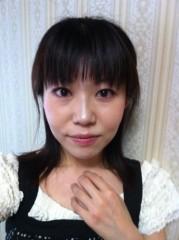 笹井紗々 公式ブログ/ミスドのくまちゃんドーナツ&可愛いスポンジ(=^x^=) 画像3