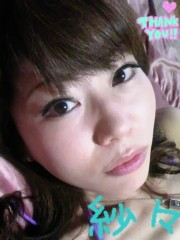 笹井紗々 公式ブログ/トップ画像変更&投票のお願い(*^_^*) 画像3