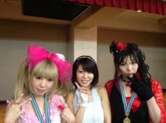 笹井紗々 公式ブログ/JAT歌合戦 画像2