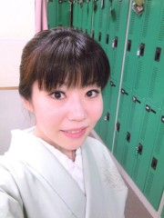 笹井紗々 公式ブログ/着物を着たよ。 画像1