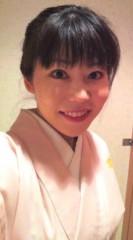 笹井紗々 公式ブログ/着物姿。。。 画像1