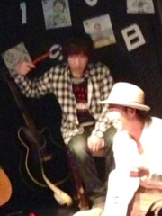 笹井紗々 公式ブログ/アメブロと内容が一部異なります→伊藤雄希くん新年ライブ☆ 画像2