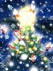 笹井紗々 公式ブログ/クリスマスイブですね☆〃 画像1