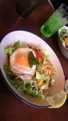 笹井紗々 公式ブログ/カフェdeゴハン 画像1