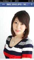 笹井紗々 公式ブログ/宣材写真その1 画像1