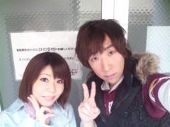 笹井紗々 公式ブログ/第11回『笹井・多村の昼から生テレビ!』 画像3