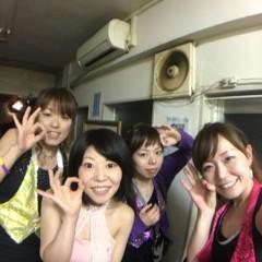 笹井紗々 公式ブログ/最後のディーバナイト 画像3