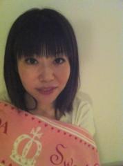 笹井紗々 公式ブログ/ 飲料水の販促の仕事してきたよ(^0^)/ 画像3