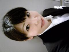 笹井紗々 公式ブログ/三度目の正直!!(^O^) 画像1