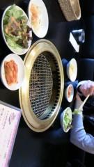 笹井紗々 公式ブログ/焼肉 すみ屋 さん。 画像1