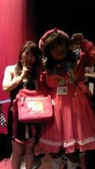 笹井紗々 公式ブログ/ライブ来てくれてありがとう☆ 画像2