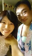 笹井紗々 公式ブログ/最後のディーバナイト 画像2