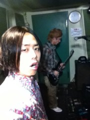 CHILL CAT 公式ブログ/スタジオなう!! 画像1