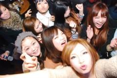 CHILL CAT 公式ブログ/先週のレディバ!! 画像1