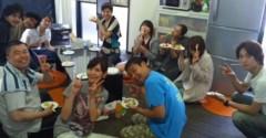 橘花梨 公式ブログ/今日の稽古☆ 画像2