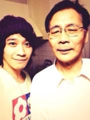 大高雄一郎 公式ブログ/『父の誕生日』 画像1