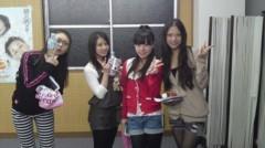 上村好(CANDY Girl's Talk) 公式ブログ/レッスン♪ 画像1