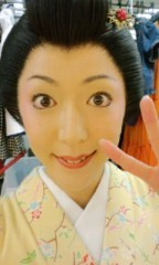 温井摩耶 公式ブログ/幕末の人。 画像1