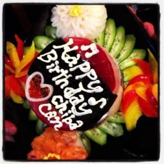 温井摩耶 公式ブログ/お誕生日おめでとう! 画像1