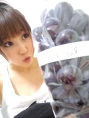 滝ありさ 公式ブログ/葡萄の大王 画像2