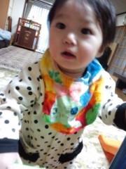 滝ありさ 公式ブログ/おとしだま 画像3