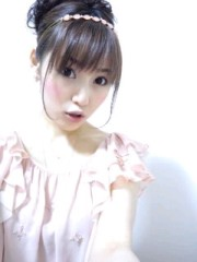 滝ありさ 公式ブログ/ぴんく 画像2