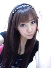滝ありさ 公式ブログ/カチューシャ 画像2