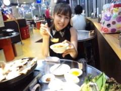 滝ありさ 公式ブログ/あいらぶ韓国 画像3