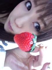 滝ありさ 公式ブログ/strawberry 画像1