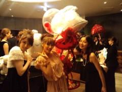 滝ありさ 公式ブログ/結婚 画像2