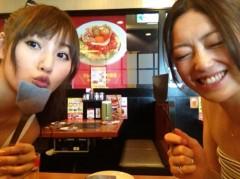 滝ありさ 公式ブログ/大阪食 画像1