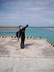 滝ありさ 公式ブログ/沖縄 画像1