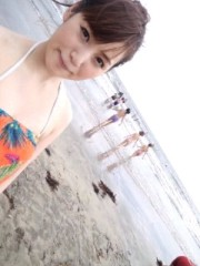 滝ありさ 公式ブログ/ざばーん 画像1