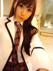 滝ありさ 公式ブログ/女子校生 画像3