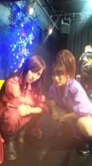 滝ありさ 公式ブログ/千秋楽 画像3