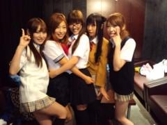 滝ありさ 公式ブログ/おはよ(^O^) 画像3