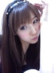 滝ありさ 公式ブログ/カチューシャ 画像1