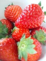 滝ありさ 公式ブログ/strawberry 画像2