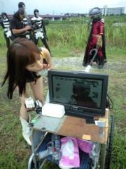 滝ありさ 公式ブログ/ダークコマンダー編 画像3